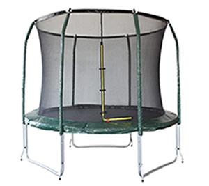 moyen trampoline