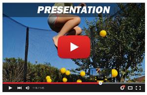 Vidéo de présentation